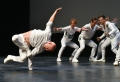 "Verleihung des Arras Preises an ""The Saxonz"" im Festspielhaus Hellerau Dresden am 02.09.16"
